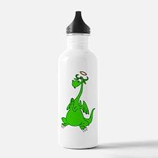 Dragon Angel Water Bottle