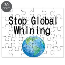 Stop Global Whining Puzzle