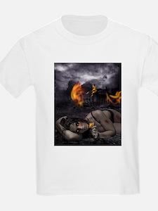 Dark Fire T-Shirt
