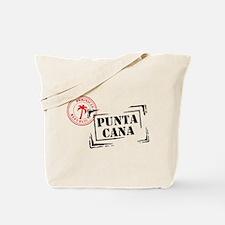 Unique Dominican republic Tote Bag