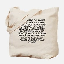 So going my blog Tote Bag