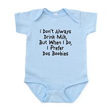 I Donâ??t Always.png Body Suit