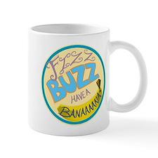 Cabin Pressure: Fizz Buzz Mug