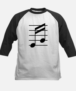 16th note 3 Tee