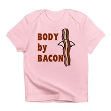 BODY by BACON T-shirt Infant T-Shirt