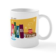 NovelTea Time Mug