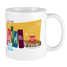 NovelTea Time Mug