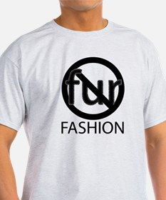 NoFurFashionwithoutcopyright.png T-Shirt