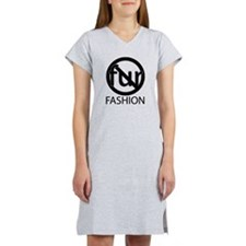NoFurFashionwithoutcopyright.png Women's Nightshir