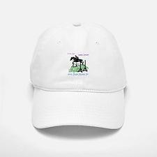 Fun Hunter/Jumper Equestrian Horse Baseball Baseball Baseball Cap