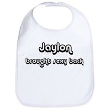 Sexy: Jaylon Bib