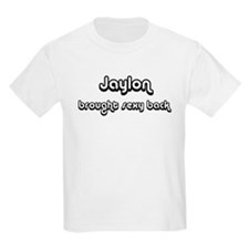 Sexy: Jaylon Kids T-Shirt