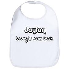Sexy: Jaylan Bib