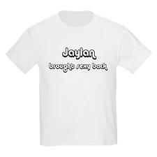Sexy: Jaylan Kids T-Shirt
