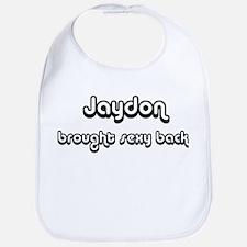 Sexy: Jaydon Bib