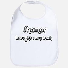 Sexy: Shamar Bib