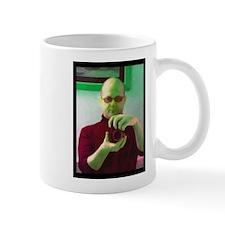 Roberto - Self Portrait Small Small Mug