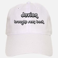 Sexy: Javion Baseball Baseball Cap
