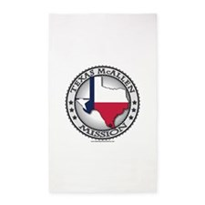 Texas McAllen LDS Mission State Flag Cutout Gifts