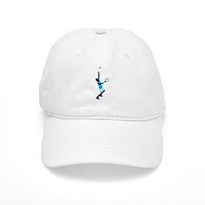male tennis player Baseball Baseball Baseball Cap