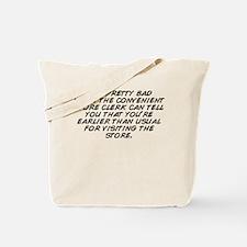 Cute S pretty Tote Bag