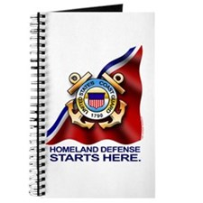 U.S. Coast Guard Journal