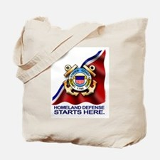 U.S. Coast Guard Tote Bag