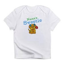 Nanas Sweetie Infant T-Shirt