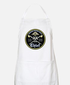 Navy Chief 1893 BBQ Apron