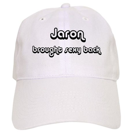 Sexy: Jaron Cap