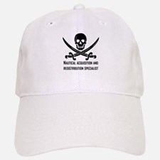 Nautical Acquisition Specialist Baseball Baseball Baseball Cap