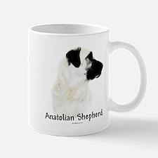Anatolian Charcoal Mug