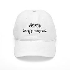 Sexy: Jaren Cap