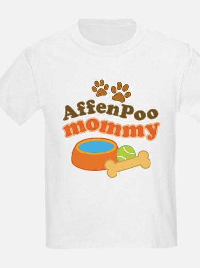 AffenPoo Mom T-Shirt