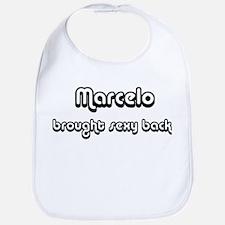 Sexy: Marcelo Bib