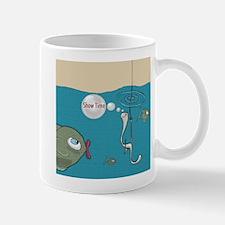Fishing Funny Mug