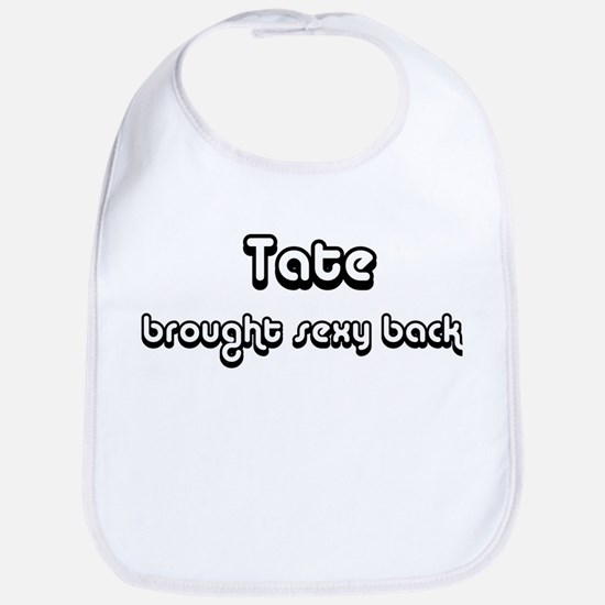 Sexy: Tate Bib