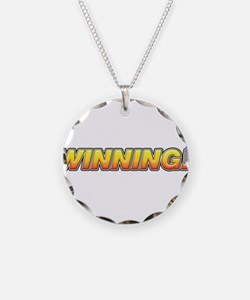 Winning! Necklace