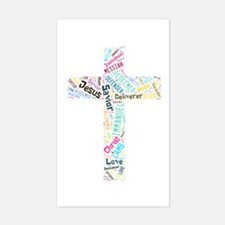 Names of Jesus Decal