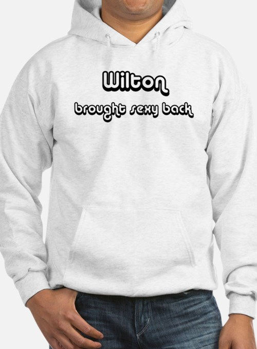 Sexy: Wilton Hoodie