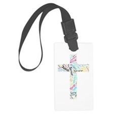 Names of Jesus Luggage Tag