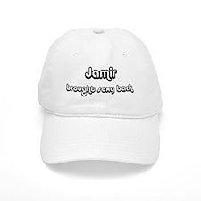 Sexy: Jamir Baseball Cap
