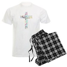 Names of Jesus Pajamas