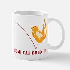 Dead Cat Bounce Mug