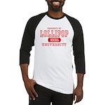 Lillipop University Baseball Jersey