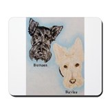 Baylee Classic Mousepad