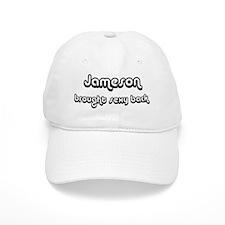 Sexy: Jameson Baseball Cap
