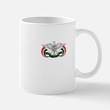 Coat of arms of North Yemen 1962–1990 Mug
