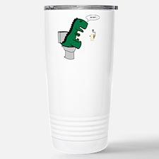 Oh shit ... Travel Mug