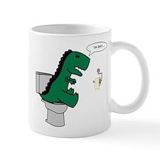Oh shit ... Mug